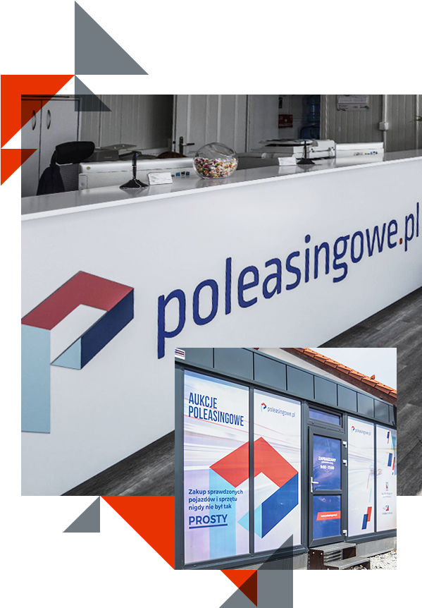 Europejskie Centrum Remarketingu i Poleasingowe.pl - siedziba.
