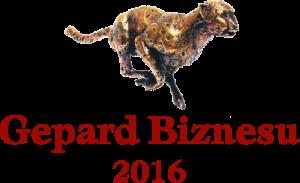 Logo promocyjne Gepard Biznesu 2016-transparent-800